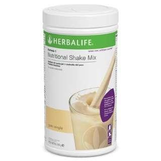Herbalife Formula 1 Free
