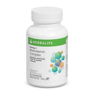 Herbalife formula 2