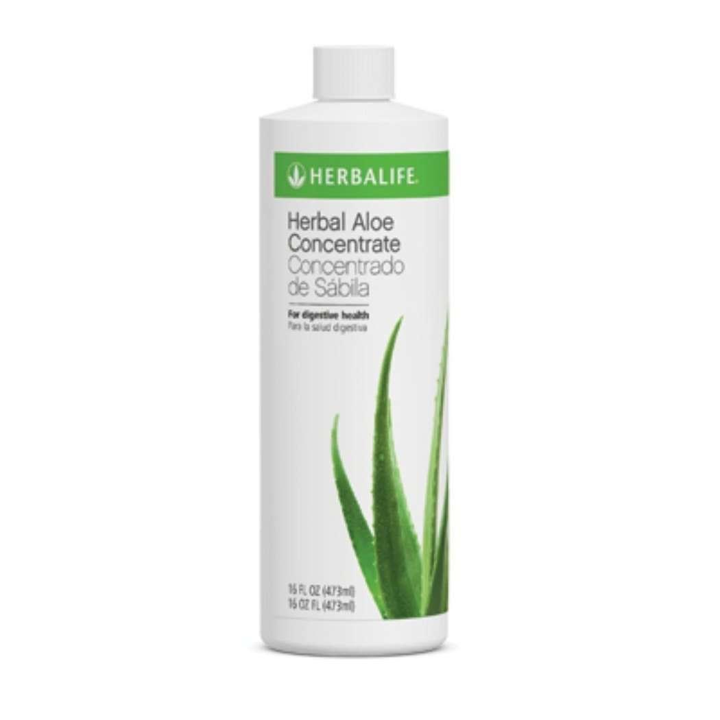 Herabalife aloe concentrato alle erbe