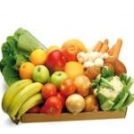 fibre frutta