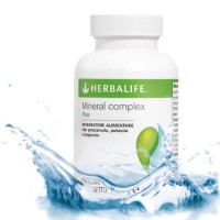 Herbalife mineral complex plus