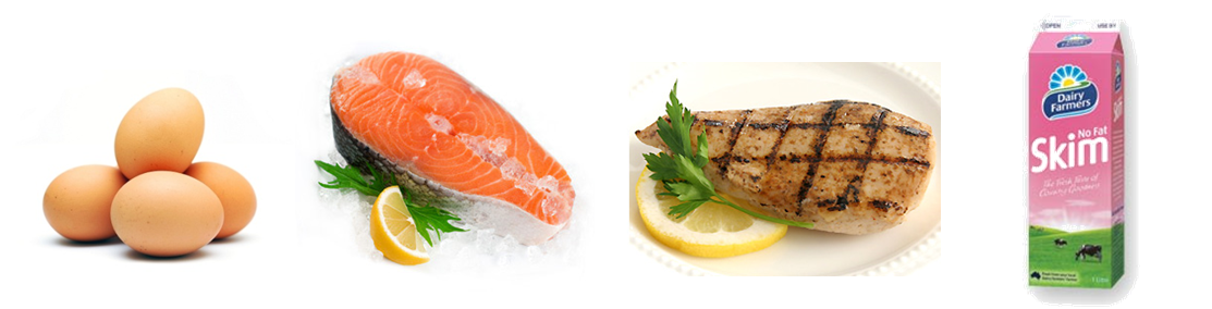 proteine di soia per perdere peso testimonianze