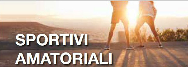 Guida Sportivi Amatoriali Herbalife