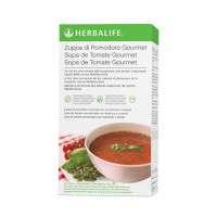 zuppa di pomodoro Herbalife