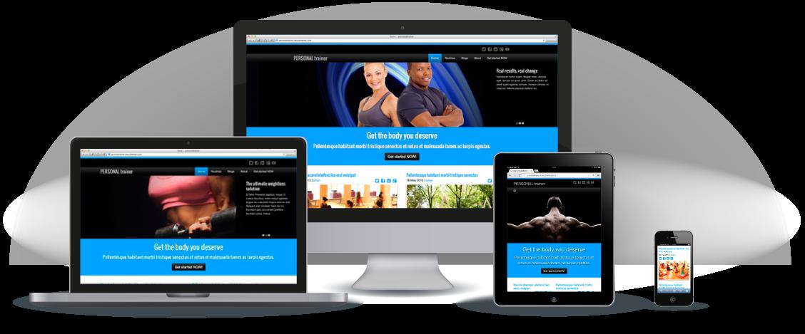 Sport Training Online