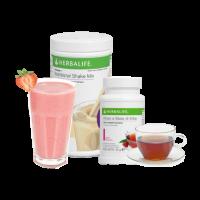 Herbalife kit benessere easy