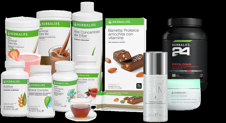 prodotti-herbalife