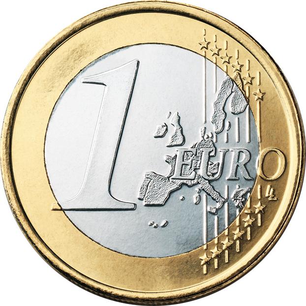 Un euro CR7Drive