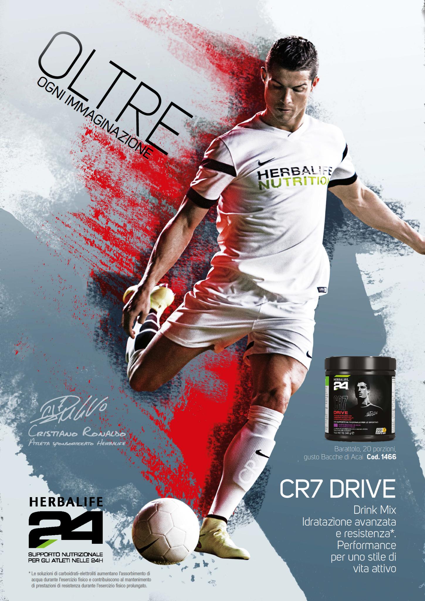CR7Drive