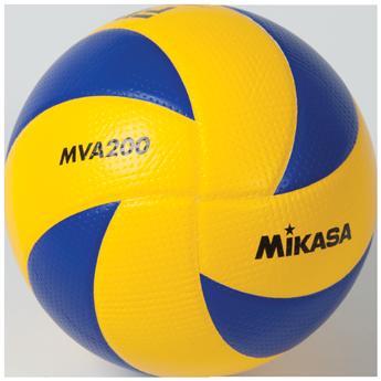 pallone pallavolo mikasa