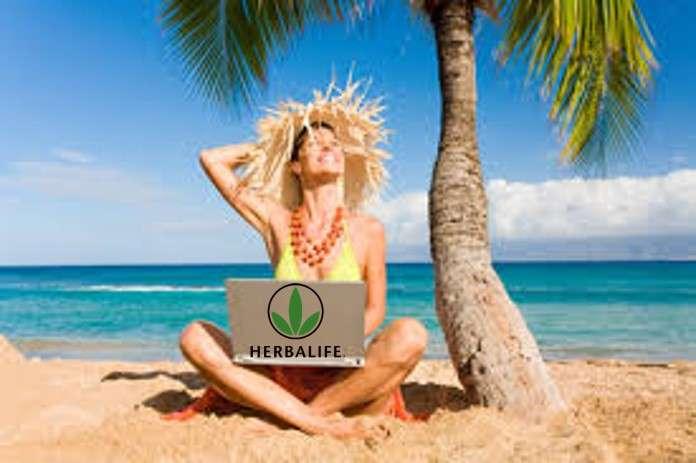 lavoro-da-casa-herbalife